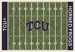 College  HomeField  01430 Texas Christian